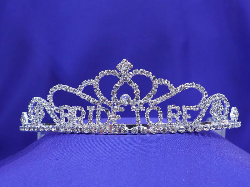 Bride To Be Tiara BB1