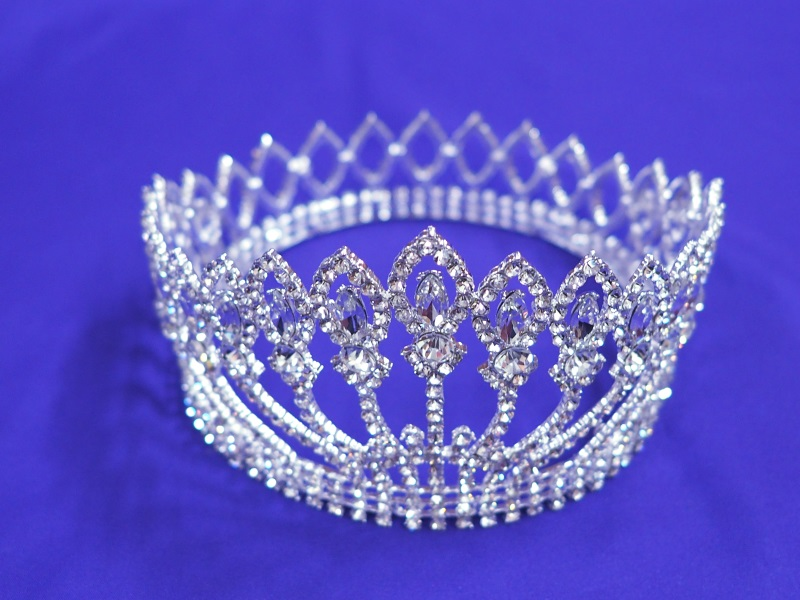 Pageant Crown 20