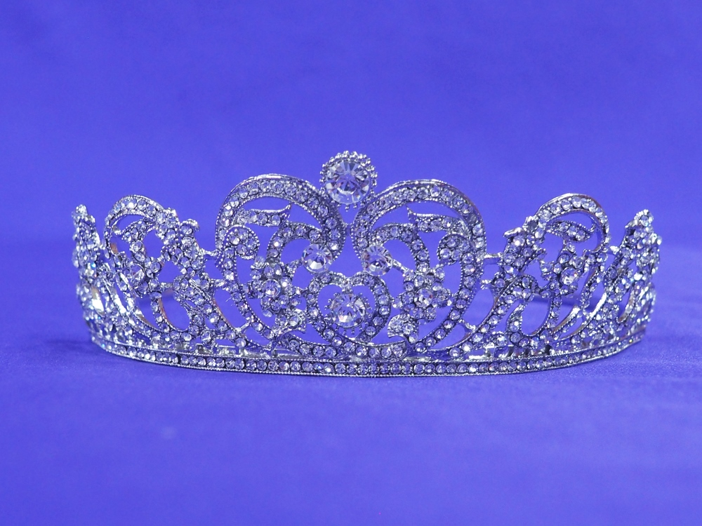 Princess Diana Spencer Tiara Replica