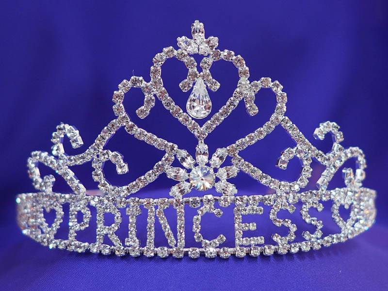 Princess Tiara PE2