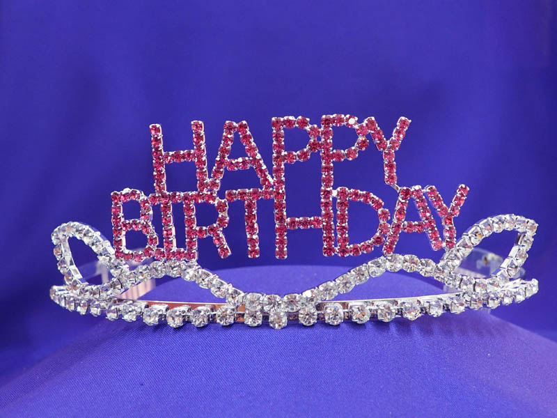 Birthday Tiara TH4
